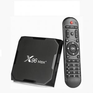 Приставка X96 Max Plus