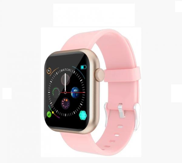 Смарт часы Colmi P9 Gold   IP67   Тонометр Подробнее: https://fresh-gadget.com.ua/p1319809955-smart-chasy-colmi.html