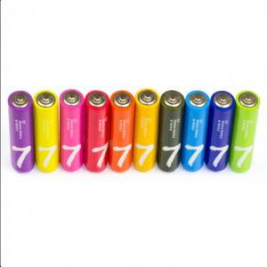 Батарейка LR3 Xiaomi Rainbow Zi7