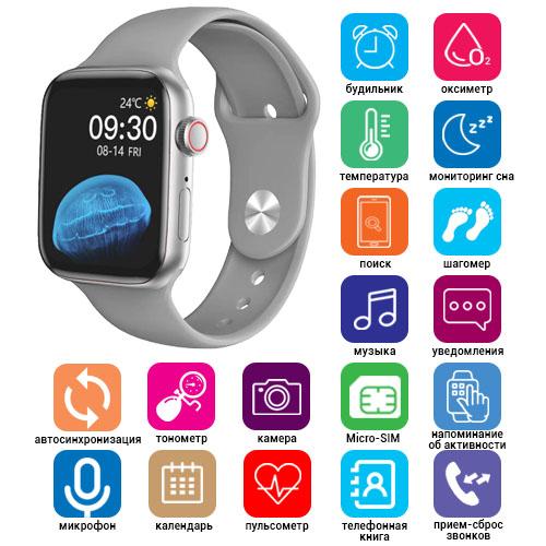 Apl Watch Series 6 HW22