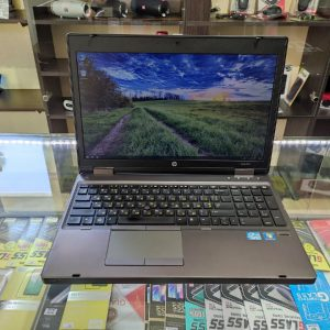 HP ProBook 6570b